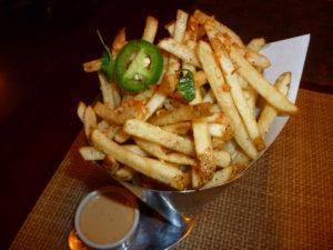 Bachi Fries