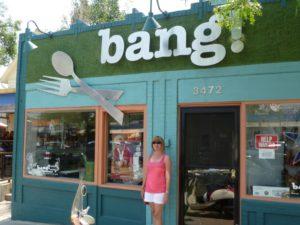 Anna at Bang