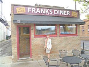 Frank's Diner Kenosha