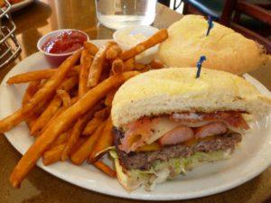 Kodiak Burger