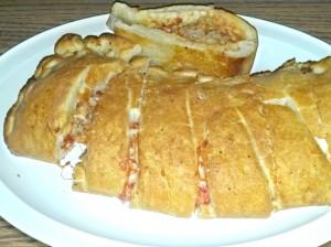 Stromboli at Four Kegs