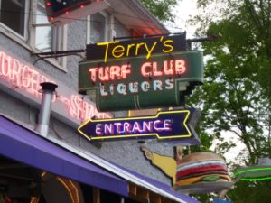 Terry's Turf Club
