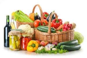 Farm Basket