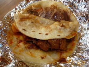 Bob's Tacos