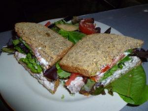 Cove Sandwich
