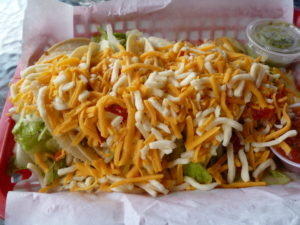 Fred's Tacos