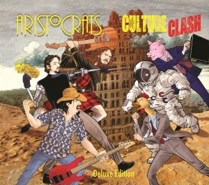 The Aristocrats: Culture Clash